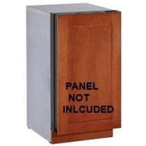 "NIB U-Line Modular 3000 Series 18"" Undercounter All-Refrigerator 3018RFOL01"