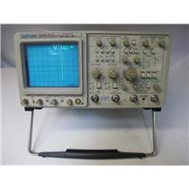 Tektronix 2245A Oscilloscope,100 MHz, 4 Channel