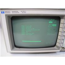 Agilent 54520A Digital Oscilloscope, 500Mhz, 2-Channels