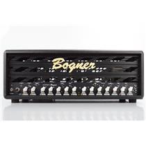 Bogner Ecstasy 101S Guitar Tube Amplifier Amp Head Metal Grille 101 S #32061