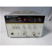 Agilent HP 436A Digital RF Power Meter, Opt 022