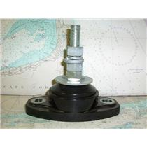 Boaters' Resale Shop of TX 1802 1742.25 ISOFLEX M100 MARINE ENGINE MOTOR MOUNT