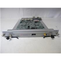 Spirent XFP-1001A 10GbE TESTCENTER MODULE CARD w/ ACC-2090 Adapter Board