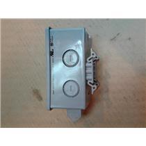 Wago 51017543 Duplex 15Amp