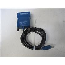 National Instruments NI GPIB-USB-HS, IEEE 488 Interface Adapter Controller