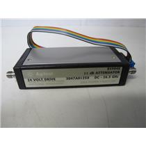 Agilent 84904K Programmable Step Attenuator, DC - 26.5 GHz