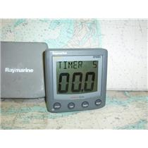 Boaters' Resale Shop of TX 1803 0477.01 RAYMARINE ST60+ SPEED DISPLAY A22009-P