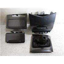 JDM Honda Accord Euro R CL7 TSX 03-07 Console Cup Holder Shifter Trim Ashtray