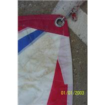 UK Sails Spinnaker w 37-2 Luff from Boaters' Resale Shop of TX 1803 2251.97