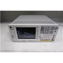 Keysight (Agilent) E4445A PSA Spectrum Analyzer, 13.2 GHz w/ options