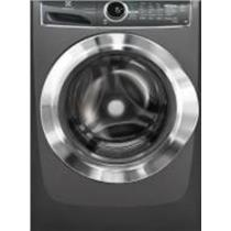 "Electrolux 27"" 4.4 Cu. Ft Steam Wash Titanium Front Load Steam Washer EFLS617STT"