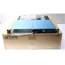Cisco Sourcefire Firepower 7010 Intrusion Prevention System IPS w Rack Mount Kit