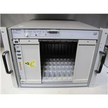 Agilent E8403A Mainframe VXI 13 Slot ParBERT w/ E8491B Module