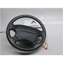 Range Rover P38 steering wheel with air bag 95-02
