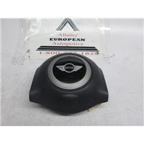 Mini Cooper steering wheel air bag 02-06