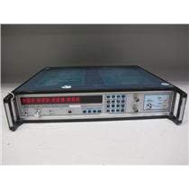 EIP 548A Microwave Frequency Counter with Opt 06, 08