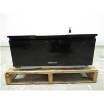 "Dacor Renaissance 27"" 1.63 cu. ft. 4 Levels Black Warming Drawer MRWD27B"