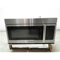 "Bosch 300 30"" 300 CFM Ventilation Over-the-Range Microwave Oven HMV3053U(5)"