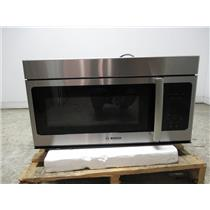"Bosch 300 30"" 300 CFM Ventilation Over-the-Range Microwave Oven HMV3053U(6)"