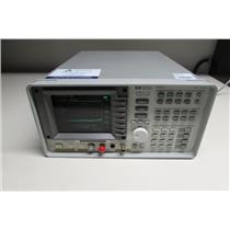HP Agilent 8591C Cable TV Analyzer, 1 MHz - 1.8 GHz , Calibrated
