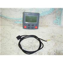 Boaters' Resale Shop of TX 1804 5101.41 RAYMARINE ST6001+ AUTOPILOT DISPLAY ONLY
