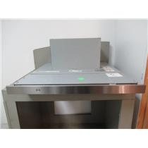 """Whirlpool 30"""" SS Downdraft System With 600 CFM Interior Blower Motor UXD8630DYS"""