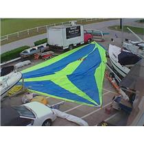 UK Spinnaker w 48-2 Luff from Boaters' Resale Shop of TX 1804 2052.93