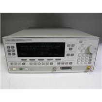Agilent HP 83640L Synthesized Sweep Signal Generator, 10 MHz to 40 GHz
