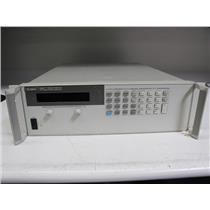Agilent HP 6813B AC Power Source/Analyzer, 1750VA, 300V, 13A