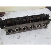 BMW V12 M70right engine cylinder head 17137889