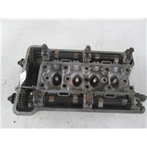 Alfa Romeo Spider 2.0L engine cylinder head