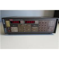 Keithley 228 Adjustable Voltage/Current Source, Calibrated