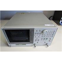 HP Agilent 8753D Network Analyzer 30kHz-3GHz w/ opt. 075, Calibrated
