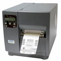 DataMax DMX-I-4210 R52-00-18000Y07 Direct Thermal Barcode Label Printer Network