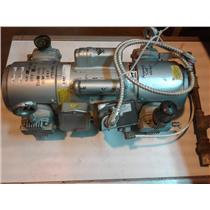 Gast 7LDE-46S-M750X Piston Air compressor