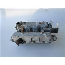 Fiat Lancia engine cylinder head 4371507