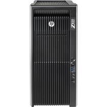 HP Z820 Workstation E5-2640 Six Core 2.5Ghz 16GB 2TB
