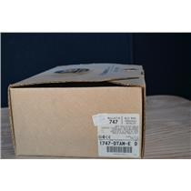 Allen Bradley 1747-DTAM-E /D SLC 500 Data Table Access Module