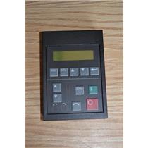 Allen Bradley Programming Terminal 1201-HA2 FRN: 1.07 SER B