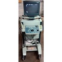 BK Medical Falcon 2101 Ultrasound with BK MEDICAL 8808 probe