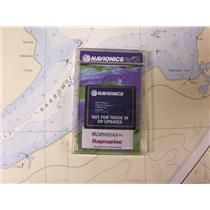 Boaters' Resale Shop of TX 1804 2051.17 NAVIONICS CF/907PFISH GULF OF MEXICO