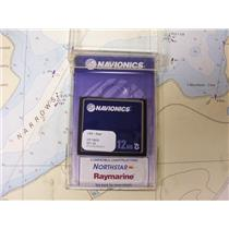 Boaters' Resale Shop of TX 1804 2051.61 NAVIONICS CF/16XG COMPACT FLASH CHART