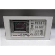 Agilent 8591C Cable TV Analyzer, 1 MHz - 1.8 GHz, opt 004, 101, 102, 001, 041 #2