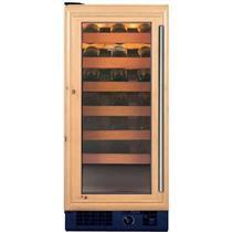 "NIB Sub-Zero 15"" 26-Bottle Capacity Panel Ready Built-in Wine Storage 315WOLH"
