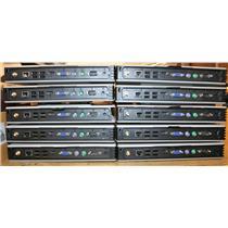 LOT 10 HP T5740e Atom N280 1.66GHz 4GB2GB HSTNC-006 XL425AT#ABA WIFI Thin Client
