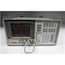 Agilent HP 8593E Spectrum Analyzer, 9 KHz - 22 GHz, Opt 041 #2
