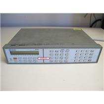 Agilent HP 3488A Switch / Control Unit w/ 3 HP 44471A Modules (ref:db)