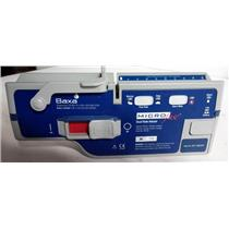 Baxa MicroFuse Dual Rate Syringe Infuser Pump Medical Infusion