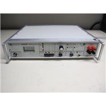 Valhalla 4300B Digital Micro-Ohmmeter, Digital Display Micro-Ohmmeter