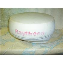 "Boaters' Resale Shop of TX 1805 0571.34 RAYTHEON M92650 2KW 18"" RADAR DOME"